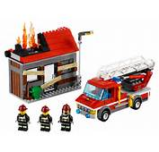 Fire Emergency  LEGO Shop
