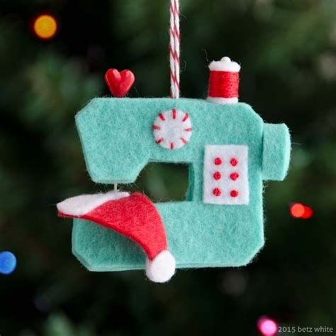 patterns christmas decorations sew best 25 christmas decorations sewing ideas on pinterest