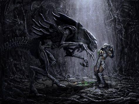 vs predator vs predator dravens tales from the crypt