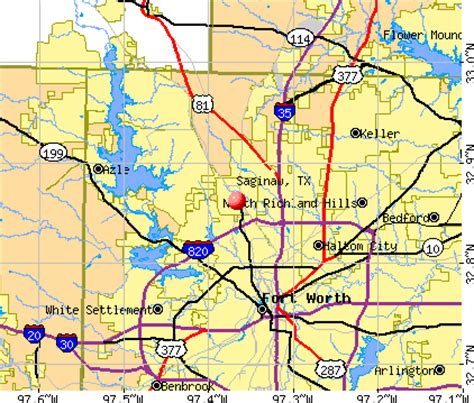 map of saginaw texas saginaw texas tx 76179 profile population maps real estate averages homes statistics