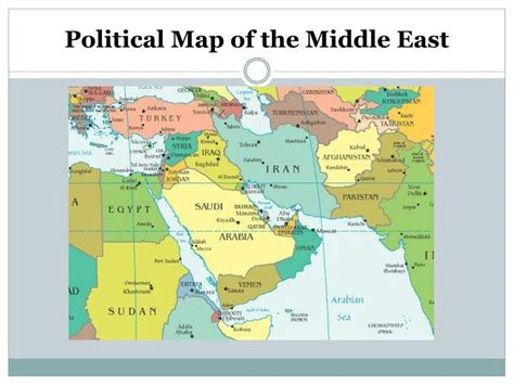 middle east map political 2 ppt unit 4 important dates powerpoint presentation id
