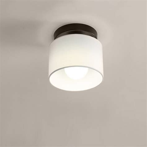 modern ceiling light led l diameter 25cm cloth l