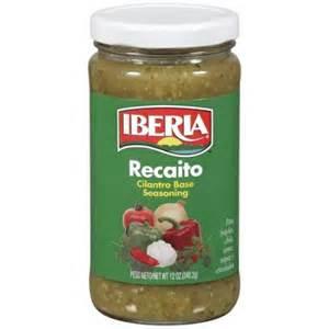 iberia recaito 12 oz walmart com