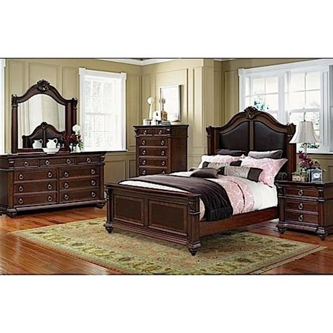 rivers edge furniture bedroom cherry bedroom group tattoos