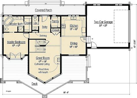 4 bedroom ranch house plans with basement 2017 house plans and home design ideas 4 bedroom open floor plan baddgoddess com