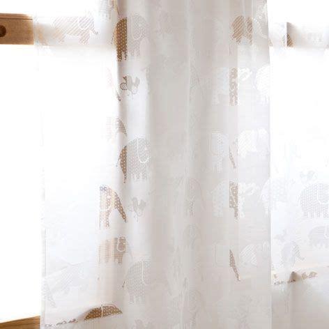 zara home kids cortinas cortina elefantes alfombras y cortinas cama zara