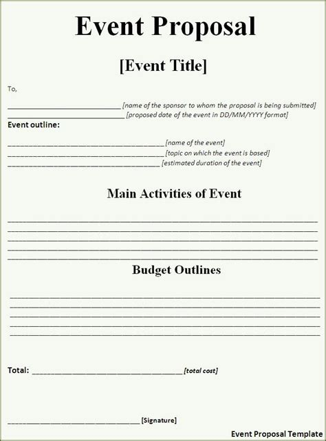 event design pdf party planner template click on the download button to