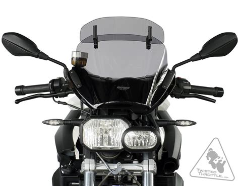 bmw f800r windshield mra motorcycle windshield for bmw f800r 09 14 vt a