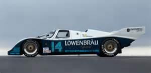 Lowenbrau Porsche 962 1987 Porsche 962 Daytona Winner Unser Jr Holbert Bell