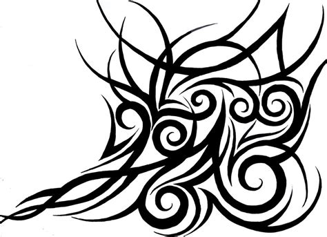 tribal pattern photoshop tribal design pictures clipart best