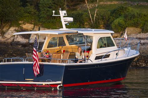 downeast boat brands downeast style boats sureshade