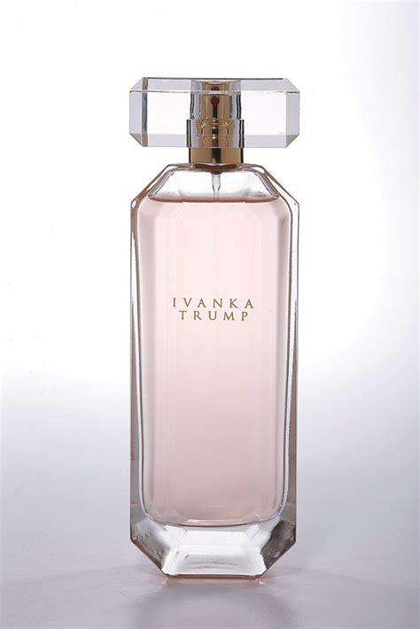 ivanka trump perfume industry news perfume org