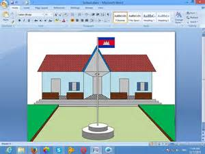 microsoft drawing how to draw in microsoft word