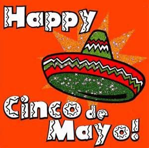 Image result for happy cinco de mayo images