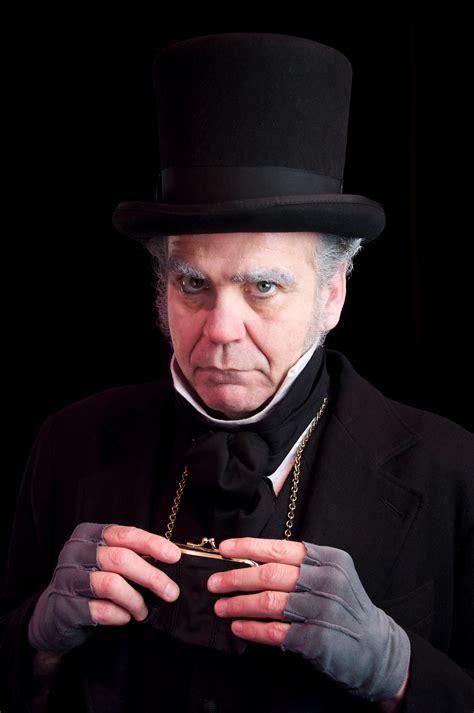 Ebenezer Scrooge Carol - carol on jacob marley ebenezer