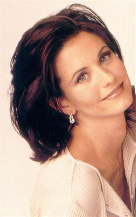 casting couch courtney courteney cox friends hairstyles wallpaper