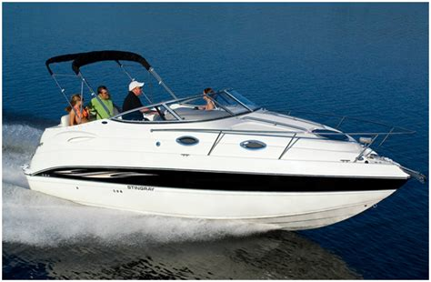 stingray boats norge stingrayboats norge as stingray 250 cs powered by proweb