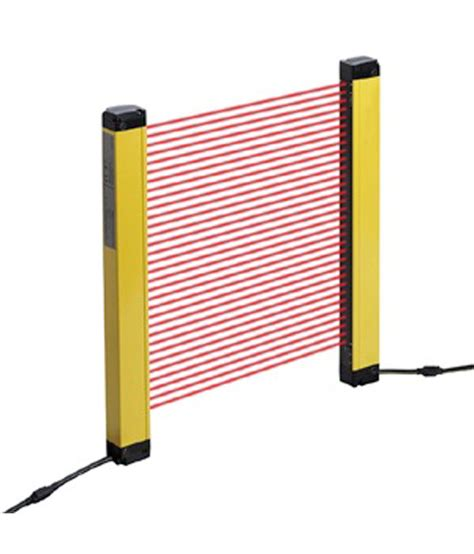 safety curtains industrail system the safety light curtains 450mm buy