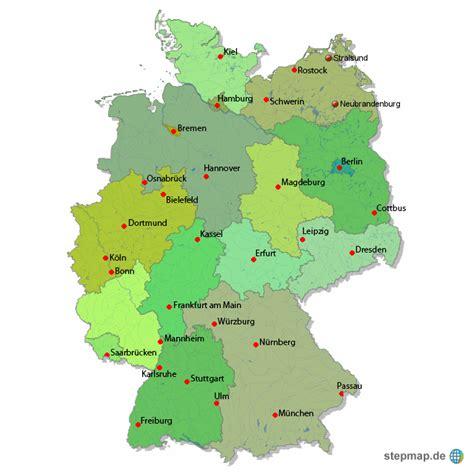 deutsches büro grüne karte adresse deutschland karte exkurz landkarte f 252 r deutschland