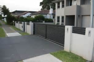 Boundary Wall Design How To Decorate House Boundary Wall Design