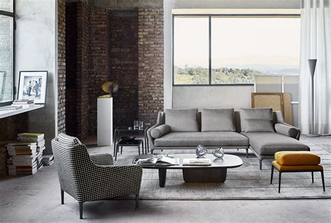 b b italia sofa bed 201 douard sofa by antonio citterio for b b italia