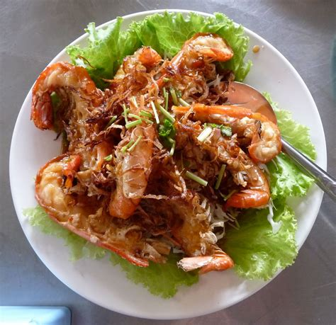 missmasala thai food 3 seafood