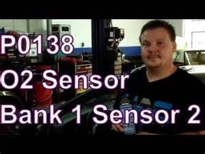 Vauxhall Fault Code P0136 How To Fix A P0138 Code O2 Sensor Circuit High Voltage