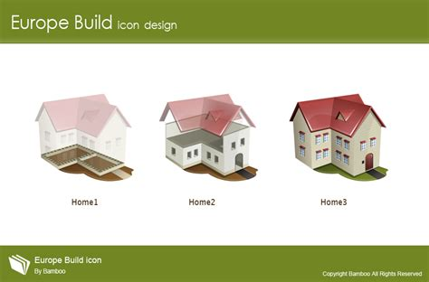 icon design build europe build icon design by booui on deviantart