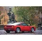 1982 Lancia 037 Stradale Pics &amp Information