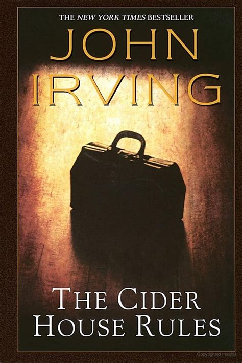 the cider house rules book the cider house rules by by john irving http books google com books id