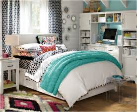 Teen Bedroom Decorating Ideas 42 Teen Girl Bedroom Ideas Room Design Inspirations