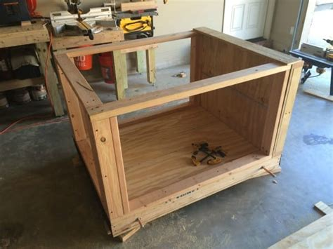 how to make a big dog house he wanted to make a special dog house what he did is