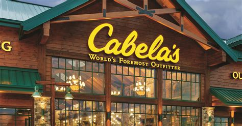 Cabela S | cabela s opening seasonal store at fort bliss