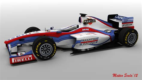 martini livery f1 daily f1 and comment thursday 23nd january 2014