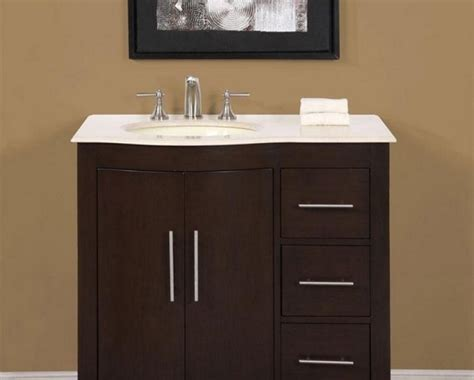 bathroom sink cabinets home depot