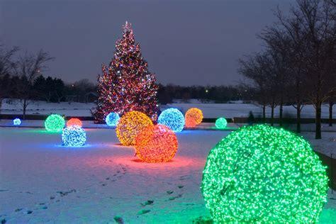 Outdoor Lighted Balls How To Make Outdoor Light Diy Crafts Handimania