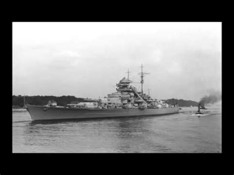 Where Did The Bismarck Sink by Sink The Bismarck Lyrics By Johnny Horton