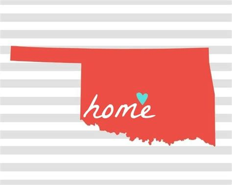 home oklahoma my roots
