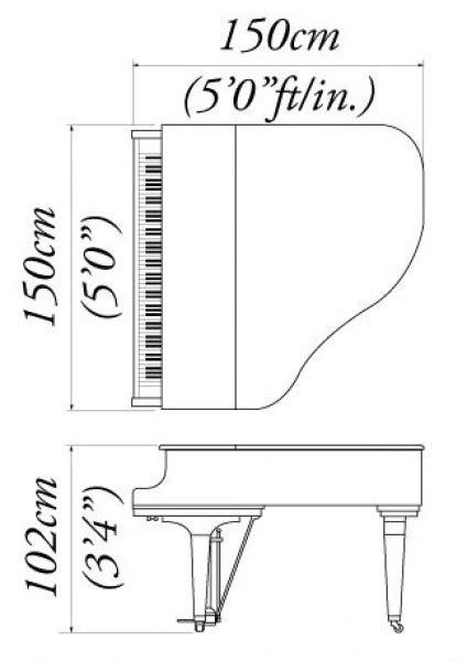 kawai gm 12 royal pianos
