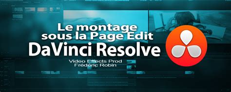 davinci resolve lite 11 1 la page edit