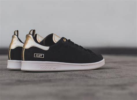 Adidas Stansmith New Termurah 01 clot x adidas originals stan smith detailed photos sneakernews