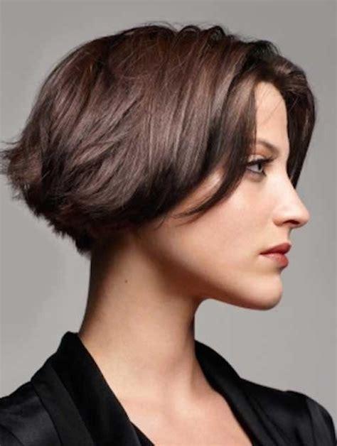 short hair straight maturpintereste 20 photo of short hairstyles for straight thick hair