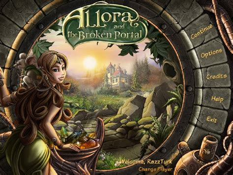 full version free download games hidden objects allora and the broken portal full free pc hidden object