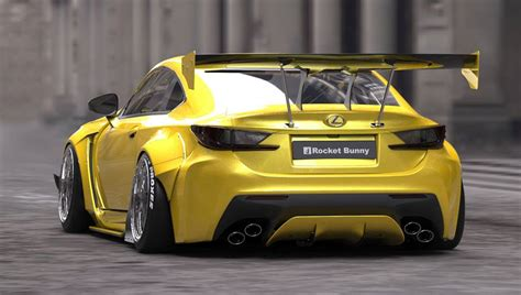 widebody lexus lfa bmw m4 rocket bunny new cars gallery