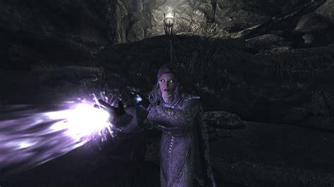 skyrim mage light spell shadow spell package at skyrim nexus mods and community