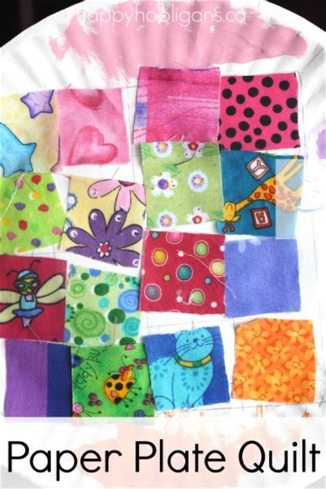 quilt pattern activities happy hooligans crafts and activities for toddlers and