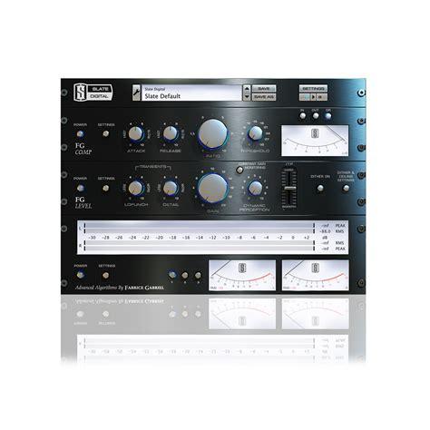 Slate Digital Mix Rack by Slate Digital Vmr Mix Rack Plugin Bundle Bcep2015 Nl