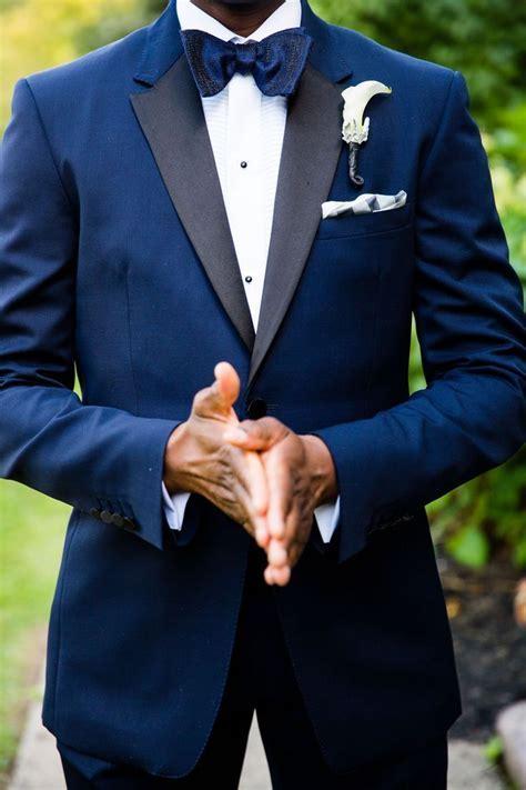 Best 25  Navy blue tuxedos ideas on Pinterest   Navy blue
