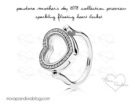 mothers day pandora charm 2018 pandora s day 2018 jewellery preview mora pandora
