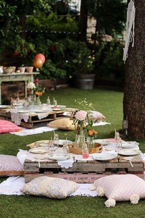 backyard anniversary party 25 best ideas about kids garden parties on pinterest